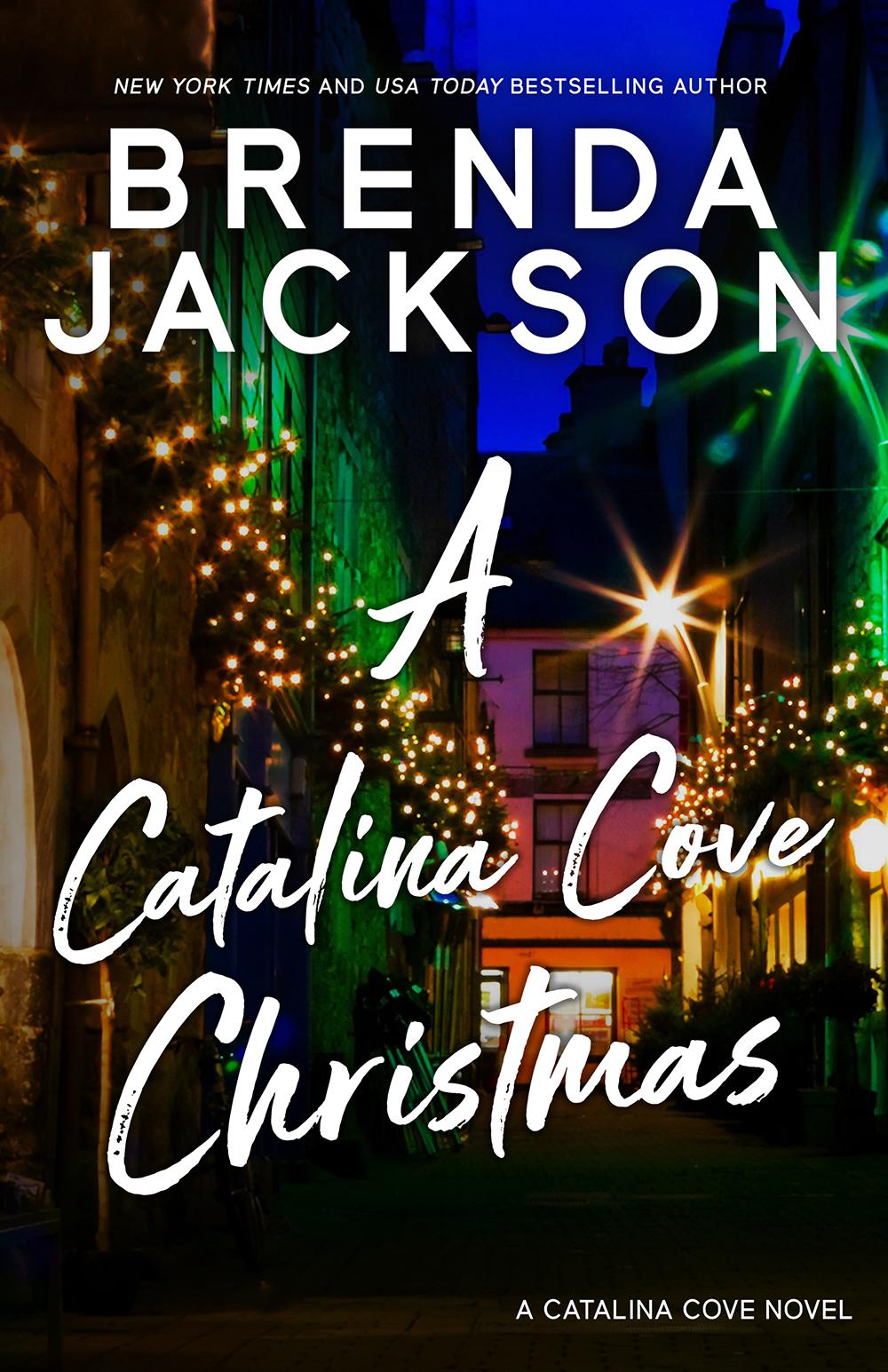 A Catalina Cove Christmas