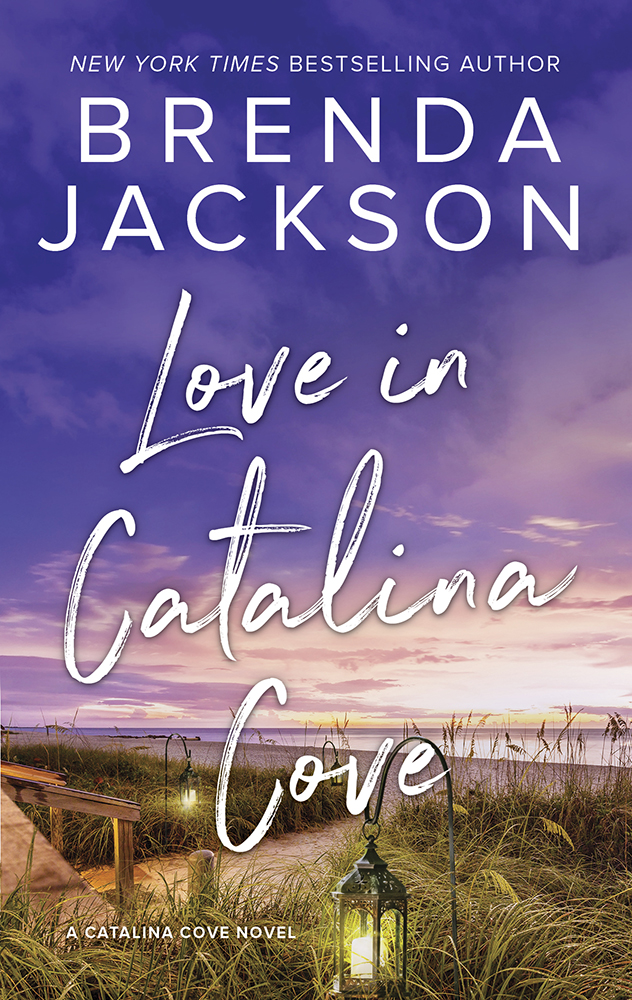 Love In Catalina Cove (Book 1)