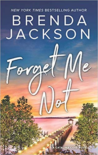 Forget Me Not (Book 2)